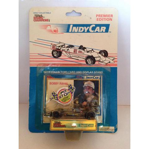 Racing Champions - Bobby Rahal Azul - Indy Car - Nascar