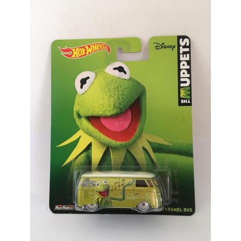 Hot Wheels - Volkswagen T1 Panel Bus - The Muppets