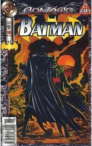 Batman [Abril - 5ª série] nº 018 abr/1998