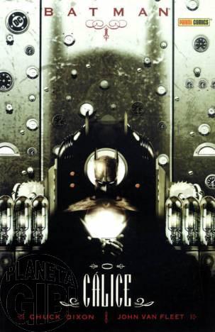 Batman: O Cálice - 2004 (OSDCP)