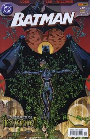 Batman [Panini - 1ª série] nº 012 nov/2003