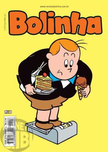 Bolinha [Pixel] nº 006 out/2011