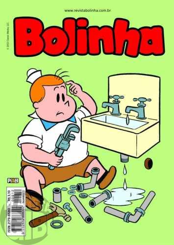 Bolinha [Pixel] nº 012 abr/2012