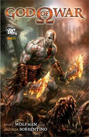 God of War - 2011