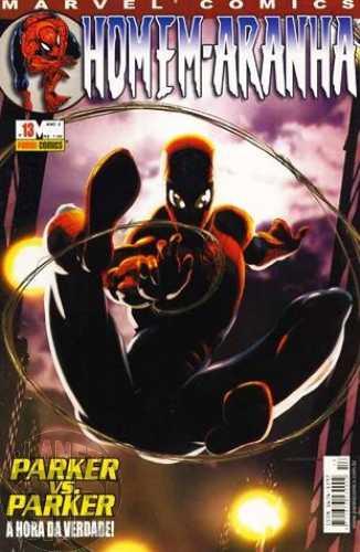 Homem-Aranha [Panini - 1ª série] nº 013 jan/2003