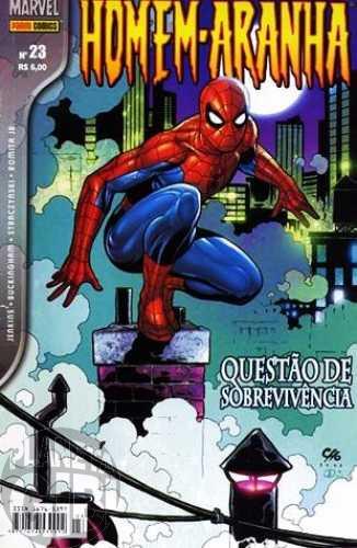 Homem-Aranha [Panini - 1ª série] nº 023 nov/2003