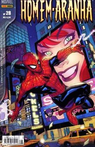 Homem-Aranha [Panini - 1ª série] nº 028 abr/2004