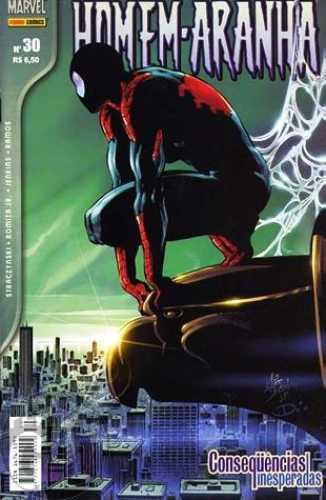 Homem-Aranha [Panini - 1ª série] nº 030 jun/2004