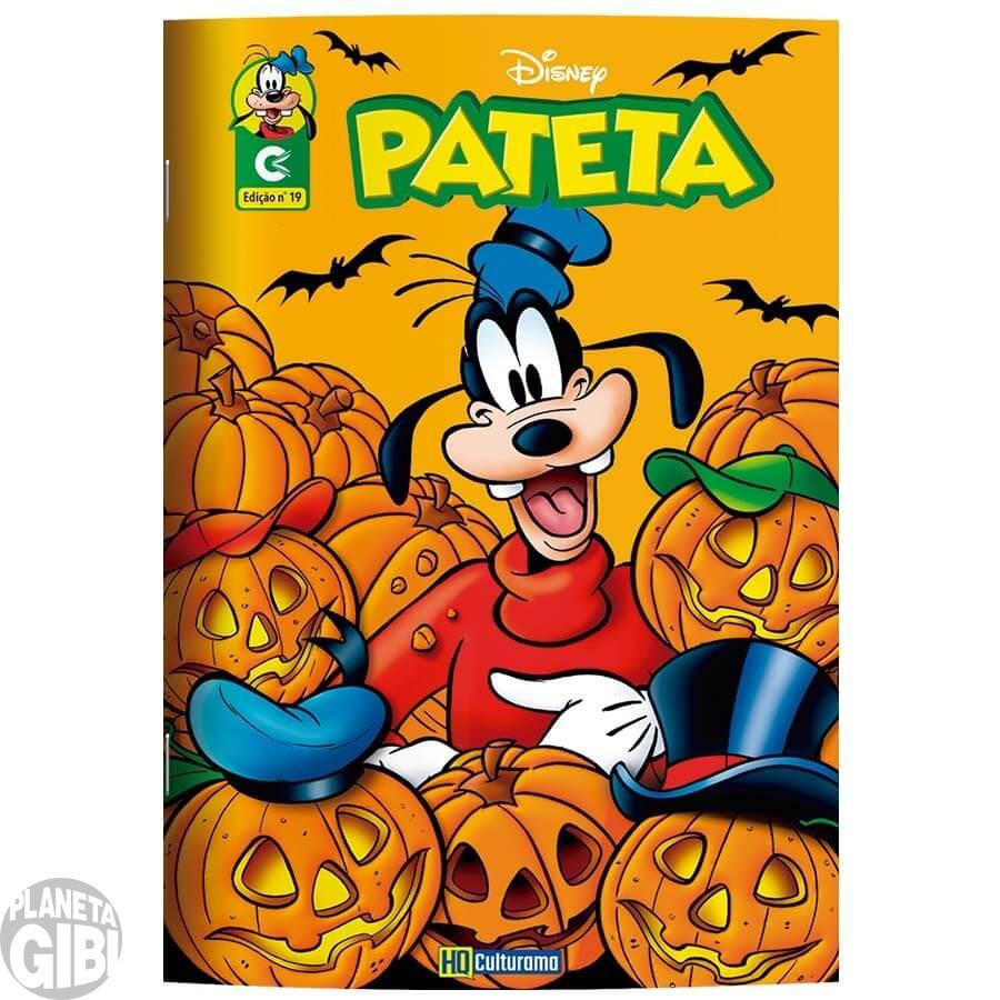 Pateta [Culturama 019] 107 out/2020 Pateta Halloween