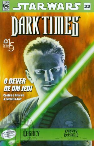 Star Wars nº 022 nov/10