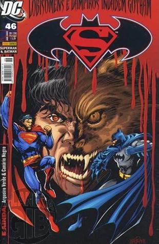 Superman & Batman [Panini - 1ª série] nº 046 abr/2009