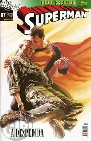 Superman [Panini - 1ª série] nº 087 fev/2010