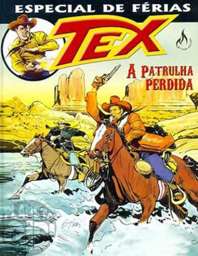 Tex Especial de Férias nº 010 jul/2011