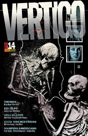 Vertigo [Panini - 1ª série] nº 014 jan/2011