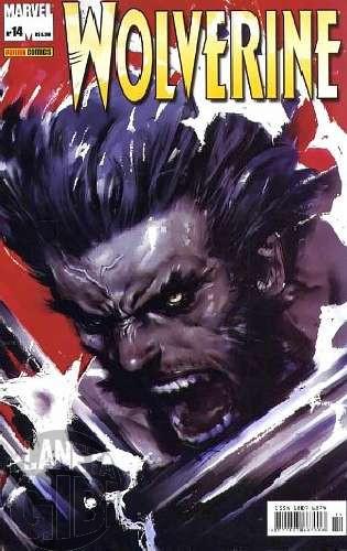 Wolverine [Panini - 1ª série] nº 014 jan/2006