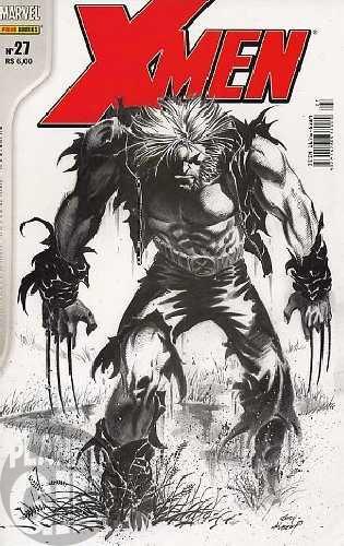 X-Men [Panini - 1ª série] nº 027 mar/2004