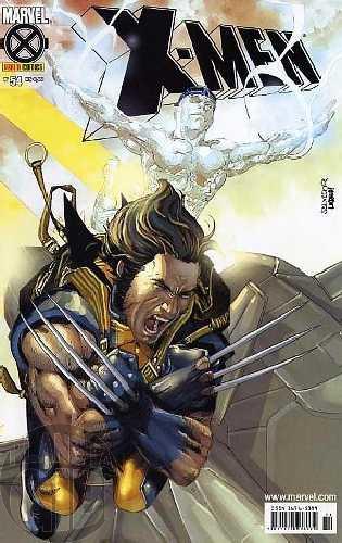 X-Men [Panini - 1ª série] nº 054 jun/2006