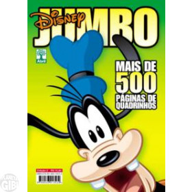 Disney Jumbo nº 002 jun/2012 - Carl Barks - Don Rosa - Herrero