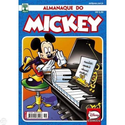 Almanaque do Mickey [2ª série] nº 019 abr/2014 - O Imperador da Risada