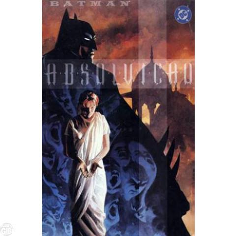 Batman: Absolvição - 2005 (OSDCP)