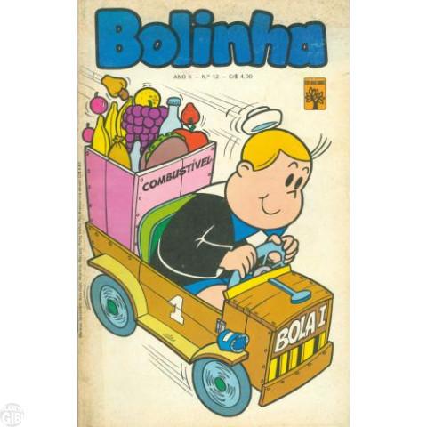 Bolinha [Abril] nº 012 jan/1977