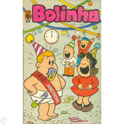 Bolinha [Abril] nº 029 dez/1978