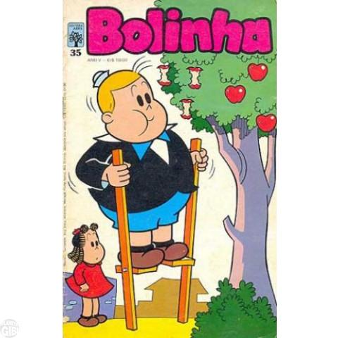 Bolinha [Abril] nº 035 jun/1979