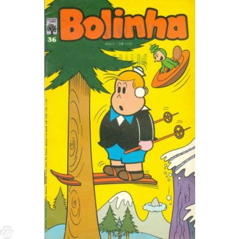 Bolinha [Abril] nº 036 jul/1979
