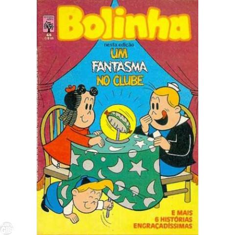 Bolinha [Abril] nº 066 jan/1982 - Vide detalhes