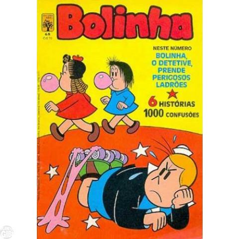 Bolinha [Abril] nº 068 mar/1982 - Vide Detalhes