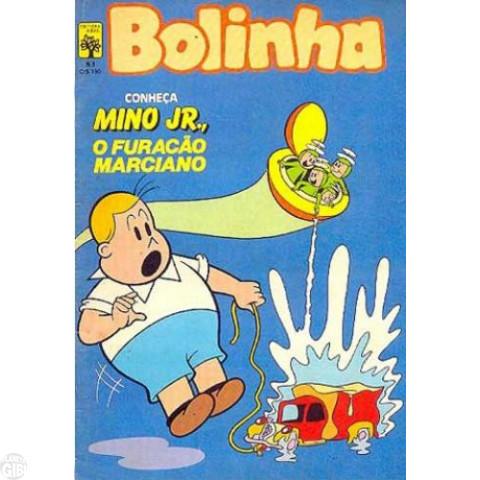 Bolinha [Abril] nº 083 jun/1983