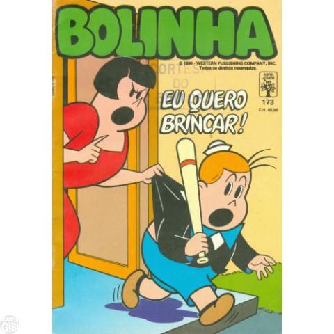 Bolinha [Abril] nº 173 dez/1990