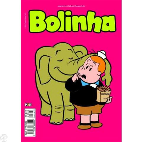 Bolinha [Pixel] nº 005 set/2011