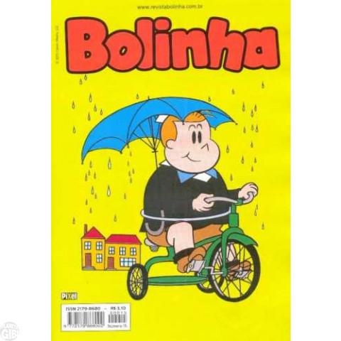 Bolinha [Pixel] nº 015 jul/2012