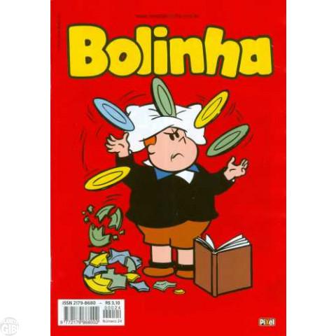 Bolinha [Pixel] nº 024 abr/2013