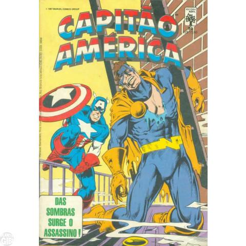 Capitão América [Abril - 1ª série] nº 094 mar/1987
