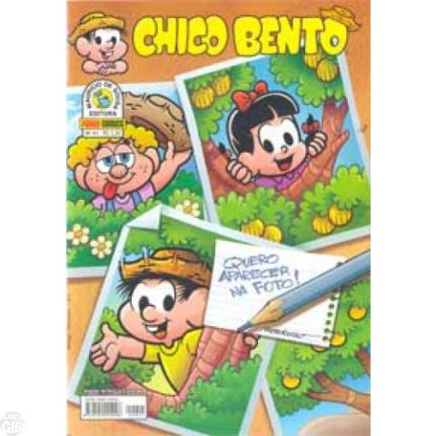 Chico Bento [3ª série - Panini] nº 041 mai/2010