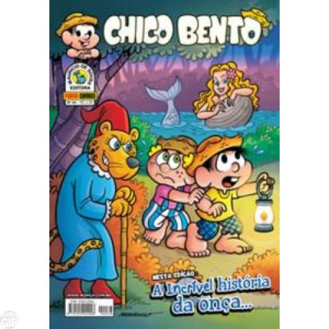 Chico Bento [3ª série - Panini] nº 066 jun/2012