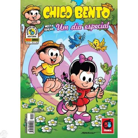 Chico Bento [3ª série - Panini] nº 081 set/2013