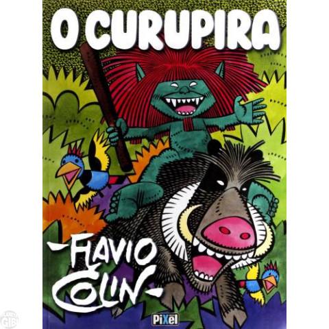 Curupira [Pixel] set/2006 - Por Flavio Colin