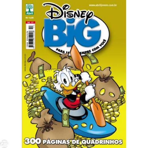 Disney Big nº 017 out/2012