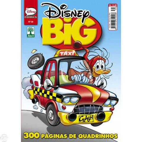 Disney Big nº 039 jun/2016 - Don Rosa