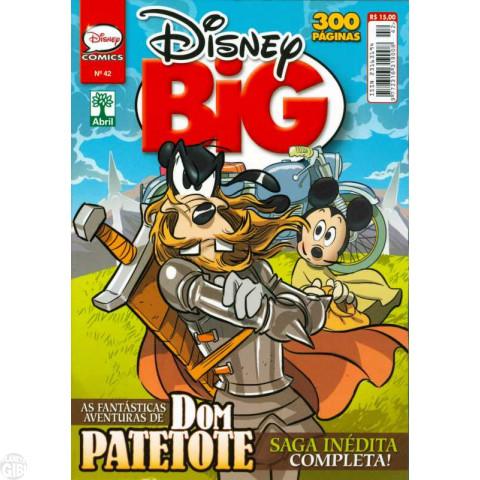 Disney Big nº 042 dez/2016 - Dom Patetote