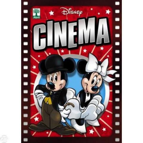 Disney Temático nº 032* abr/2014 - Cinema