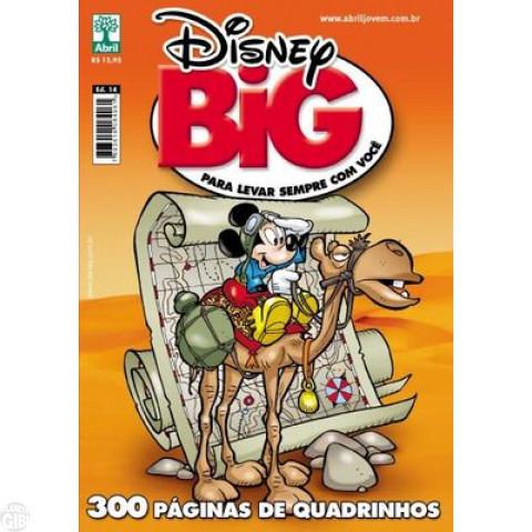 Disney Big nº 014 abr/2012
