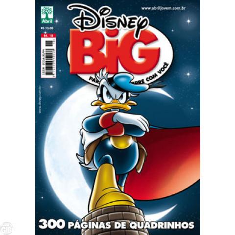Disney Big nº 018 dez/2012