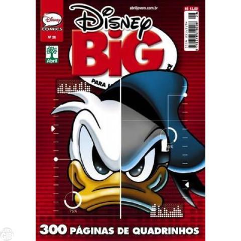 Disney Big nº 026 abr/2014