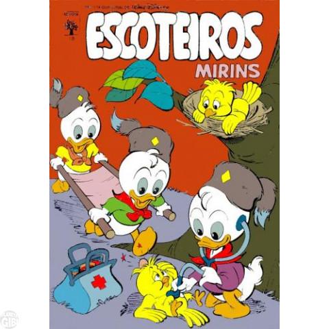 Escoteiros Mirins nº 010 mai/1988