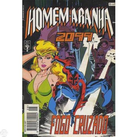 Homem-Aranha 2099 nº 008 mai/1994