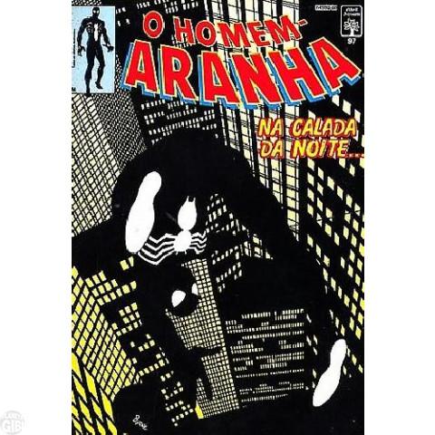 Homem-Aranha [Abril - 1ª série] nº 097 jul/1991